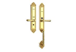 皇家金盾X系列指纹锁-X8指纹锁