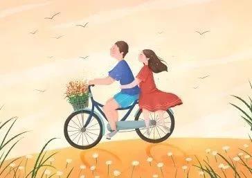 解放双手 拥抱爱情|世间五味俱全只想要你一个人给的甜