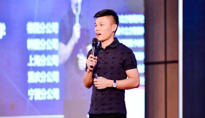 2021智能锁行业态度人物 刘建新:坚守皇家品质,百姓情怀